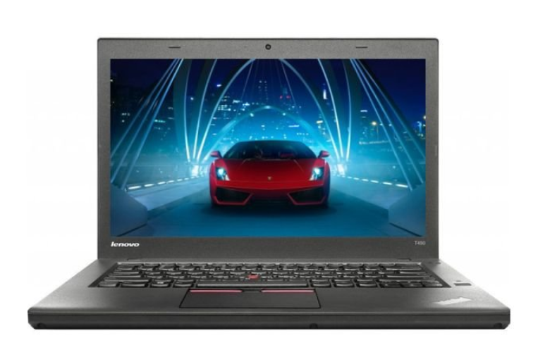 Lenovo ThinkPad T450, ultrabook